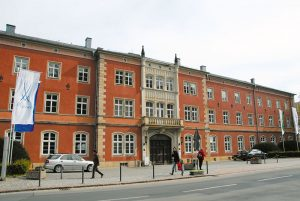 Produktionshalle Porzellanmanufaktur Meissen, ExtruPol Dachabdichtung, 2.500 qm