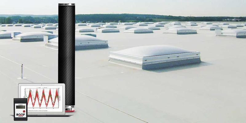 Flachdach Roofprotector
