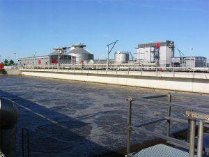 Planung Wasserbau