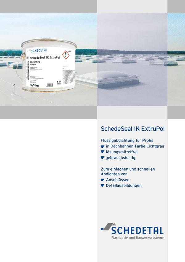 Schedetal Folder Schedeseal